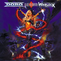 Rare Diamonds — Doro, Warlock