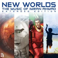 New Worlds — Imran Ahmad