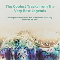 The Coolest Tracks from the Very Best Legends — сборник