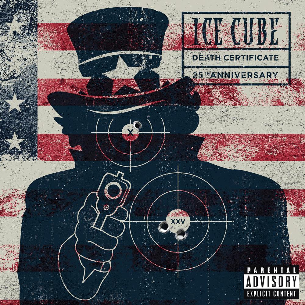 ice cubes death certificate