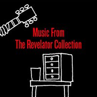 Music From The Revelator Collection — Gillian Welch