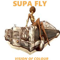 Supa Fly — Vision Of Colour