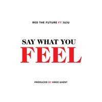 Say What You Feel — Juju, Red The Future