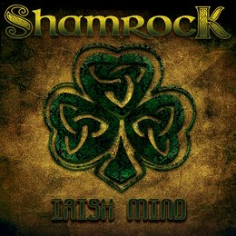 Irish Mind — SHAMROCK
