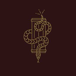 Pillars Of Serpents (2019) — Trivium