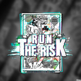 Run the Risk 2019 — DJ Black, Mollywood
