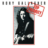 Top Priority — Rory Gallagher