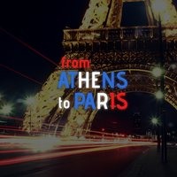 From Athens to Paris — сборник