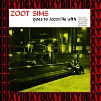 Goes To Jazzville — Zoot Sims
