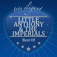 Best Of — Little Anthony & The Imperials