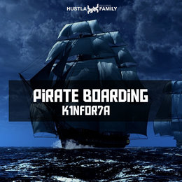 Pirate Boarding — K1nfor7a