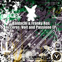 Acceros Voit & Passione EP — Baldachi feat. Franky Ros