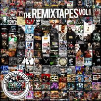 D.O.M. The Remixtapes, Vol. 1 — сборник