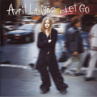 Let Go — Avril Lavigne