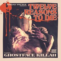 Twelve Reasons to Die — Adrian Younge