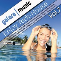 Enjoy Tech-House, Vol. 7 — сборник
