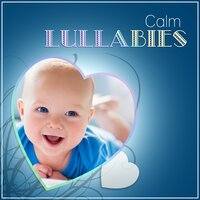Calm Lullabies - Baby Relaxing Nature Music, Peaceful Piano Music, Rain, Gentle Sound Loops for Baby Sleeping, Sounds of Ocean Waves — Baby Cradle Music Zone
