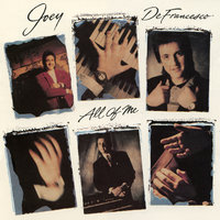 All of Me — Joey DeFrancesco