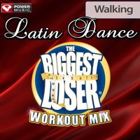 Biggest Loser Workout Mix - Latin Dance [130 BPM] — Power Music Workout