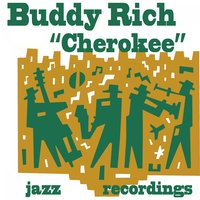 Cherokee — Buddy Rich