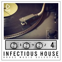 Infectious House, Vol. 4 — сборник