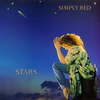 Stars [Standard] (US DMD) — Simply Red
