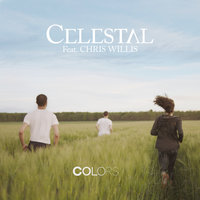 Colors — Celestal, Chris Willis