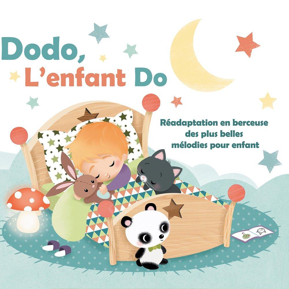 Dodo Lenfant Do Réadaptation En Berceuse Des Plus Belles