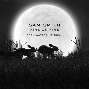Sam Smith - Fire On Fire