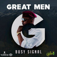Great Men — Busy Signal