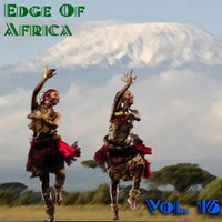 The Edge Of Africa, Vol. 16 — сборник