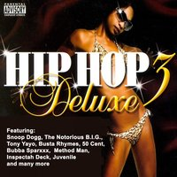 Hip Hop Deluxe Vol. 3 (Pure Hip Hop) — сборник