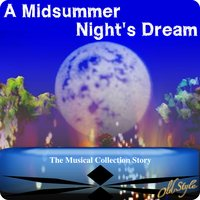 A Midsummer Night's Dream — Фредерик Лоу