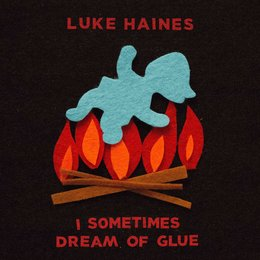 I Sometimes Dream of Glue — Luke Haines