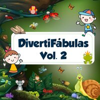 Divertifábulas Vol. 2 — Divertifábulas
