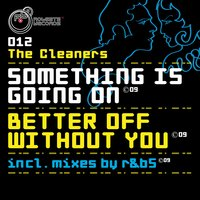 Something Going On — The Cleaners