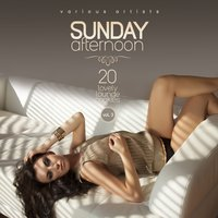 Sunday Afternoon, Vol. 3 (20 Lovely Lounge Cookies) — сборник