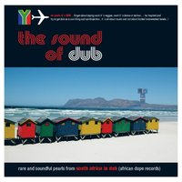 South Africa in Dub - Rare and Soundful Pearls from South Africa in Dub — сборник