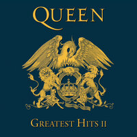 Greatest Hits II — Queen