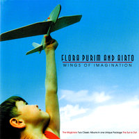 Wings Of Imagination — Flora Purim, Airto