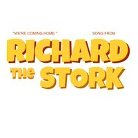 Richard the Stork — Marty