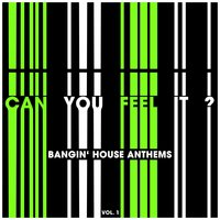 Can You Feel It? (Bangin' House Anthems), Vol. 1 — сборник