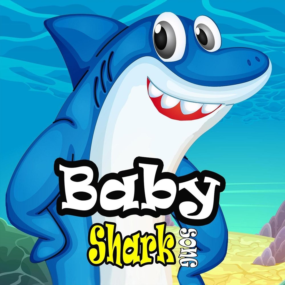 baby sharks song