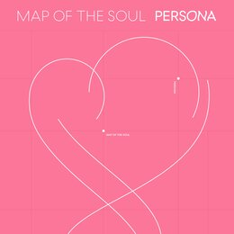MAP OF THE SOUL : PERSONA — BTS