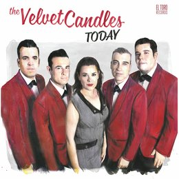 Today — The Velvet Candles