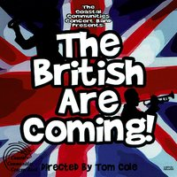 The British Are Coming — Elton John, Paul McCartney, Freddie Mercury, Thomas Newman, John Lennon, Leroy Anderson, Ralph Vaughan Williams
