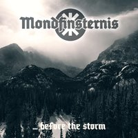 ​.​. before the Storm — Mondfinsternis