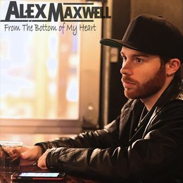 From the Bottom of My Heart — Alex Maxwell