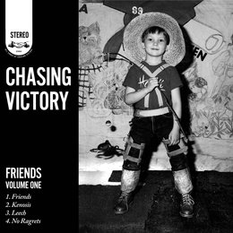 Friends Vol. 1 — Chasing Victory