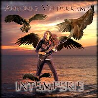 Intemperie — Antonio Valderrama